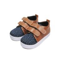 harga Sepatu Anak Laki-laki Tamagoo-Thomas Brown Shoes Sneakers Murah Tokopedia.com