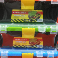 harga TOOLBOX SEDANG /TOOL BOX KENMASTER 12.5