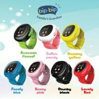 Bipbip V.02 Jam Tangan GPS Tracker Pantau Anak Online Tracking Grosir