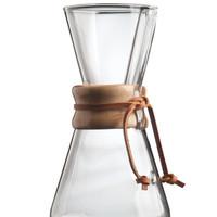 Chemex Cafetera 3 Tazas + Filter Bundle