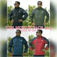 Jaket Gunung/ Outdoor THE NORTH FACE 1603 Summit Series