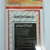Batre / Batrai / Battery / Baterai Andromax Smartfren V2