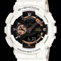 Jam Tangan Pria Merk Casio G-Shoch Ori Bm Type: GA110