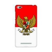 Custom Casing HP Garuda Indonesia Xiaomi Mi 4i/4c/Mi Note/Redmi Note 3