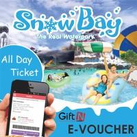 Tiket Masuk SnowBay di TMII