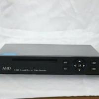 DVR AHD ZITECH 8CH ZTC-2208 (1080N)