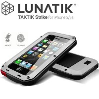 Jual LUNATIK TAKTIK IPHONE 5 / 5S / SE CASE IPHONE5 FOR PROTECTION Murah