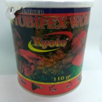 CACING KERING TUBIFEX 110gr