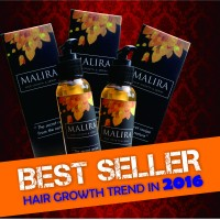 Minyak Kemiri penumbuh rambut | Obat Botak Ampuh Malira