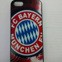 Hard Case iphone 5/5S Gambar Bayern Munchen