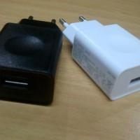 Jual Travel Charger Lenovo+kabel USB output 2A Murah