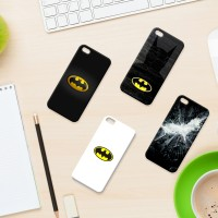 Casing Batman Gotham Hero Case Hp Handphone Iphone Samsung Vivo LG A13