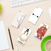 harga Casing Baymax Big Hero 6  Case Hp Handphone Iphone Samsung Sony LG A16 Tokopedia.com