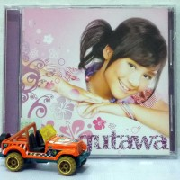 CD Gita Gutawa - Selftitled