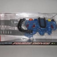 harga Sabuk Kamen Rider Fourze Driver Belt Original Bandai Ukuran Asli Real Tokopedia.com