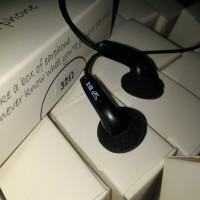 High Fidelity TY HiZ HP32 earphone (LOW BUDGET, HIGH PERFORMA)