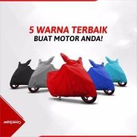 Cover Motor Super Scorpio Z CW Ukuran XL Berkualitas