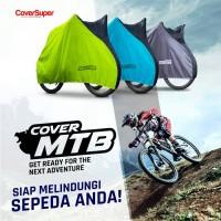 harga cover sepeda gunung Tokopedia.com