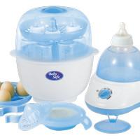 Multy Function Bottle Sterilizer Baby Safe