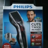 Jual Hairclipper Philips HC5440 Alat Cukur Rambut Hair Clipper HC 5440 Murah
