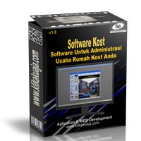 Software Rumah Kost Terbaru Unlimited