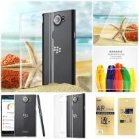 IMAK Crystal Case Premium Series Blackberry PRIV Original