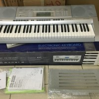 Keyboard Casio Ctk-4000 Original