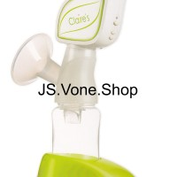 Claire's Electric Breast Pump Pompa Asi Elektrik