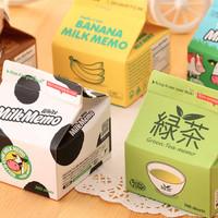 Milk Memo/Note Memo Susu