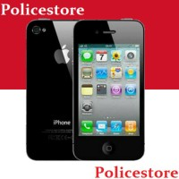 harga Apple iPhone 4 / 4g - 32 GB / 32 GB - Hitam Tokopedia.com