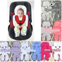 harga seatpad cuddle me alas stroller troli bouncher baby bayi carseat Tokopedia.com