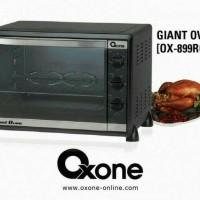 Oxone Giant Oven Super Besar Ox 899 RC