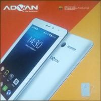 ADVAN Vandroid E1C Pro 3G - ROM 8GB - Tablet Advan E1C Pro Plus