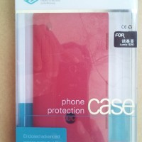 Hard Case Nillkin Super Frosted Shield - Nokia Lumia 520/525