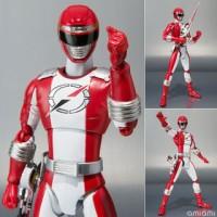 SHF Bouken Red