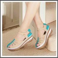 Jual sandal sepatu wanita replika kickers swa1 Murah