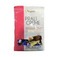 Vergani Prali Creme Nociolla Hazelnut Chocolate Cokelat Coklat Import