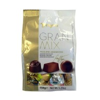 Vergani Gran Mix Assorted Chocolate Pralines Cokelat Coklat Import