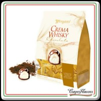 VERGANI CREMA WHISKY Chocolate - Cokelat Coklat Whiskey Import