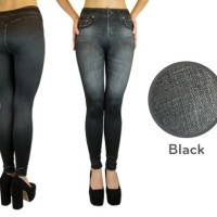 harga celana panjang cewek pelangsing pinggul paha terlihat langsing promo Tokopedia.com