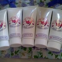 harga Facial Scrub Dr. Widya Skincare Tokopedia.com