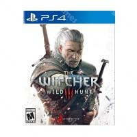 PS4 The Witcher 3 Wild Hunt - Reg 1
