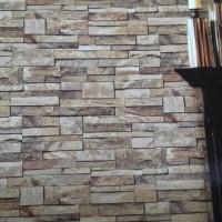 wallpaper dinding batu alam