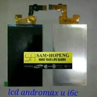 Smartfren Andromax U i6c LCD