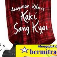 Anggukan Ritmis Kaki Sang Kyai (Emha Ainun Nadjib) /BTG