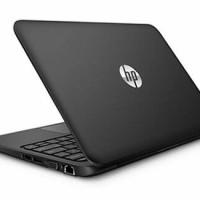 HP 11-AF103/4TU Win 10 Ori, Netbook slim, murah