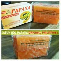 harga Sabun Pepaya Rdl Original/ Sabun Pepaya Rdlphilipin Tokopedia.com