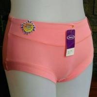 Jual 1 Lusin CD / Celana dalam cewek / wanita sorex 1251 super soft murah Murah
