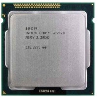 INTEL CORE i3-2120 3.3 Ghz LGA 1155 TRAY + FAN