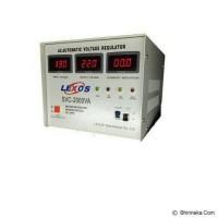 harga Stabilizer Lexos Svc-2000va Digital Tokopedia.com